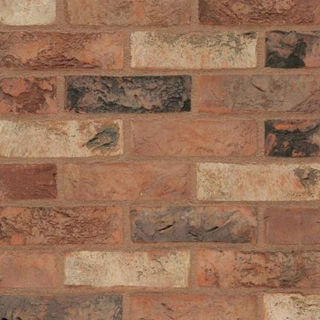 Picture of Wienerberger Jasmine Blend Brick (Each)