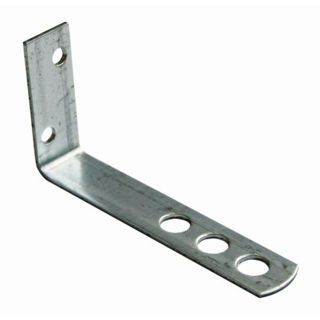 Picture of Galvanised Safe Edge Frame Cramp