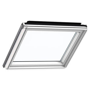 VELUX White Painted Fixed Additional Element