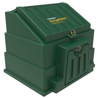 150kg Plastic Coal Bunker Murdock Builders Merchants
