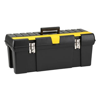 """Stanley 26"""" Metal Latches Toolbox"""