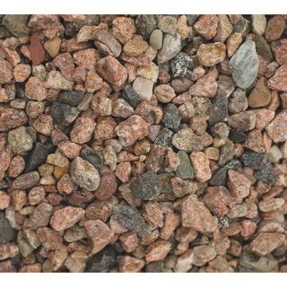 Pink Granite 10mm Murdock Builders Merchants