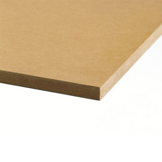 MDF Sheet Pro 2440mm x 1220mm