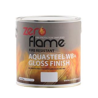 Picture of Zeroflame Aquasteel WB+ Paint