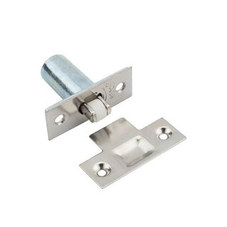 Picture of Adj Roller Catch Chrome Plated