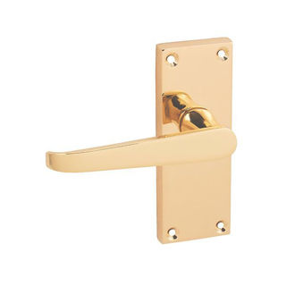 Picture of Victorian Latch Set