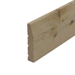 Redwood 119 x 19 Bevelled 30 x 9mm