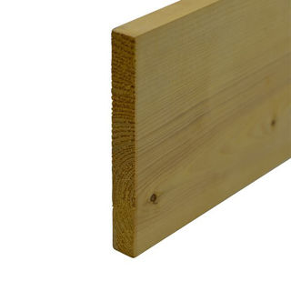 Picture of Whitewood 169 x 19 SE Vac -Vac