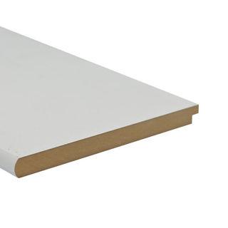 Primed MDF 169 x 18 Window Board 5.4m
