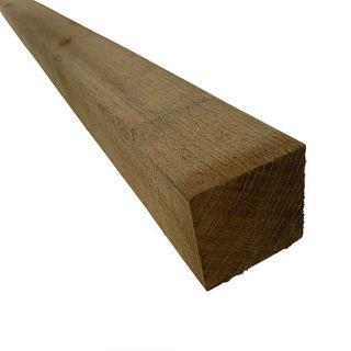Timber Square Post 75mm x 75mm Murdock Builders Merchants
