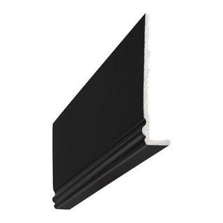 MFP 225mm Ogee PVC Fascia 5m